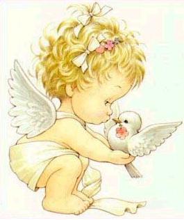 178 تصاویر متحرک فرشته 3